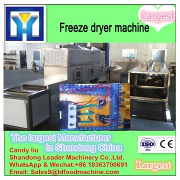 Freeze dryer for mater convolvulus/freeze dryer