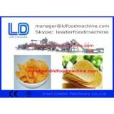 food frying  Snack Making Machine