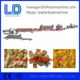 Automatic Corn Flakes Making Machine , Gas / Diesel / Electric Breakfast Cereal Machine