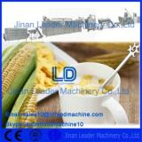 Automatic Corn Flakes Making Machine For Breakfast Cereal Snacks Making