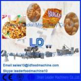 Fryum Food Snack Crispy Chips Shaping Machine , Extruded Snacks Machinery