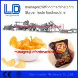 200kg/h Potato Chips Making Machine ,Potato Sticks  Process Line