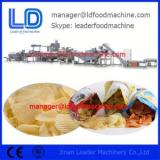 Potato Chips Making Machine , Potato Sticks Process Line