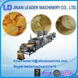 Industrial crispy potato chips  food processing equipment company