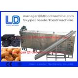 puff snacks drying oven