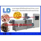 LD Twin Screw Snack Extruder Snacks Food Puffing Machine