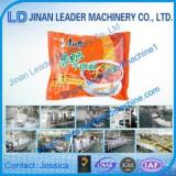 big capacity Instant noodles making machinery