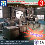Microwave Egg yolk Curing and drying Heating Thawing Machine