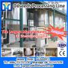 Competitive price soybean olive oil plant for sale