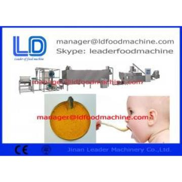 High Yield Artificial rice making line/Machinery/Equipment