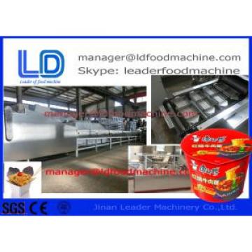 Stainless steel Snacks Noodles Processing machine  equipment company