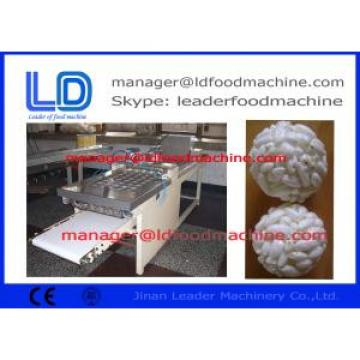Stainless steel Snack food Nutrition Bar Making Machine equipments