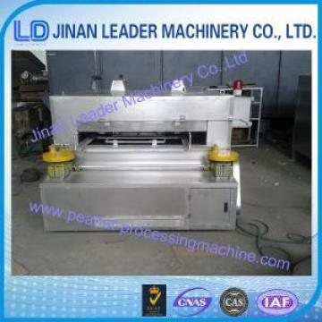 Peanut Butter Processing Line 60kg / h Gas / Electric Heating Rocking Furnace