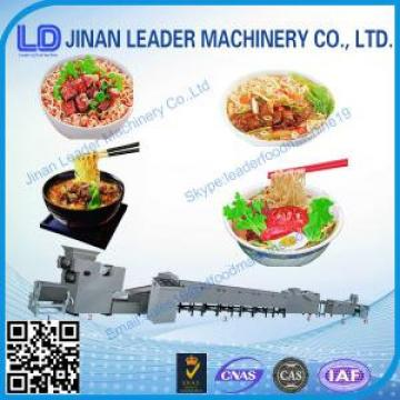 global applicable Mini instant noodles Production Line