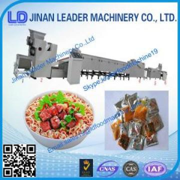 New products multi-functional Mini instant noodles Production Line