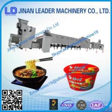 Hot selling Mini instant noodles Equipment in Shandong