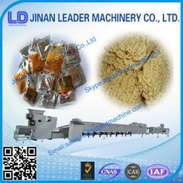 Mini instant noodles  service machinery