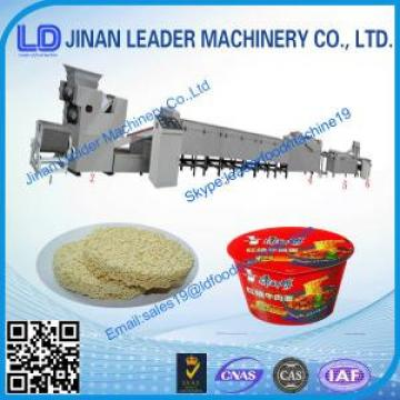 Hot selling Mini instant noodles Equipment  in Shandong for sales