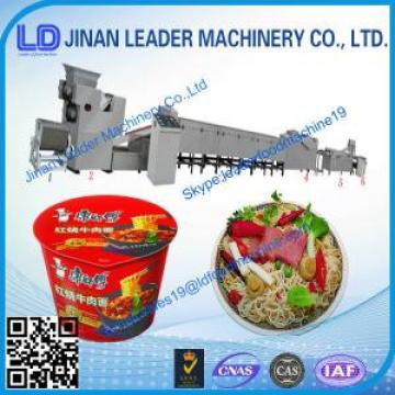 Hot selling Mini instant noodles frictional extruder