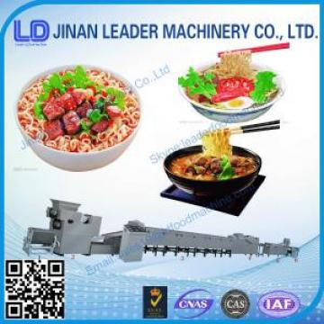 Mini instant noodles Production Line Made in China