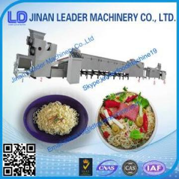 Hot Fully AutomaticMini instant noodles Production Line