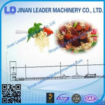 Hot selling  Large output instant noodle Equipment  in Shandong for sales