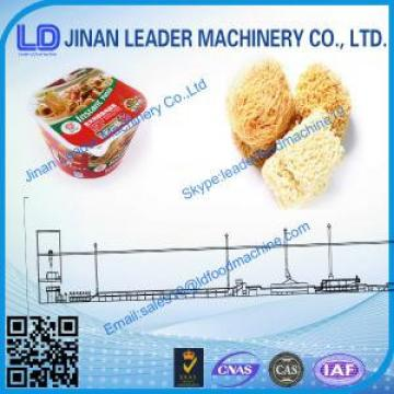 Hot selling instant noodle Equipment in Shandong