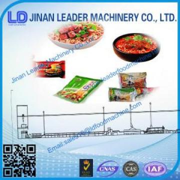 healthy Better Large output instant noodle making machine