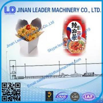 instant noodle Equipment in Jinan