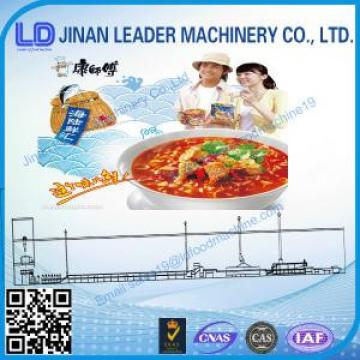 Most good instant noodle making machine
