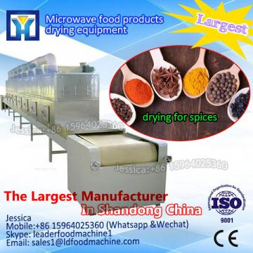 China best selling coal slime dryer line