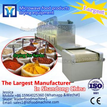 Gas industrial coal tumble dryer For exporting