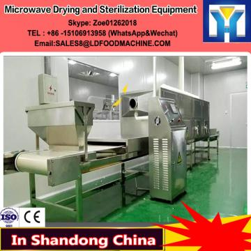 Microwave Wood products Drying and Sterilization Equipment