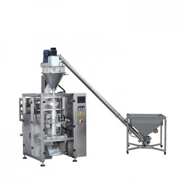 Full Automatic Medicine Weighing Packing Packaging Machine