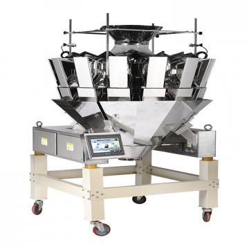 Xfl-200 Automatic Weighing and Packing Machine