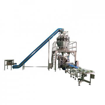 Automatic Particle Bottling Production Line for Frozen Foods
