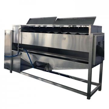 Belt Type Frozen Food Production Line